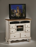 Wilshire TV Chest [1172-790-FS-HILL]