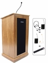Wireless Sound Lecterns