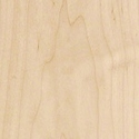 Wood Finish: Natural Maple [051]