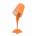 Woopsy Table Lamp Orange