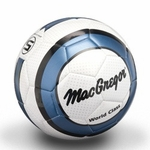 World Class Machine Stitched Soccer Ball [1235562-FS-AC]