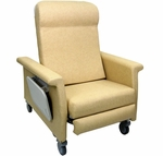 XL Elite Care Cliner Nylon Casters [6910-FS-WIN]