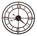 York Station Clock [625-299-FS-HMC]