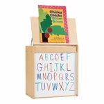 Young Time® Big Book Easel [7094Y-JON]