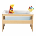 Young Time® Sensory Table without Lid [7110YR441-JON]