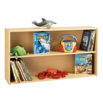 Young Time® Straight Shelf Storage Unit [7025Y-JON]