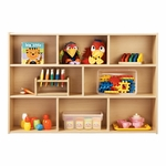 Young Time® Three-Shelf Storage Unit [7020Y-JON]