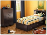 Zach Bedroom Collection - South Shor