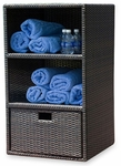 Zen Towel Storage [SO-2002-255-FS-SOUT]