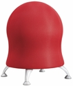 Zenergy™ Ball Chair - Crimson