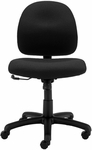 Zing™ High Performance Task Chair with Back Height and Angle Adjustment [ZPX10-FS-UC]