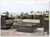 Zuo Modern - Pinery Outdoor Collection