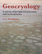 Geocryology: A survey of periglacial processes and environments