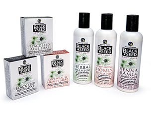 Black Seed Body Care