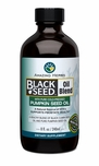 Black Seed & Pumpkin Seed Oil - 8oz
