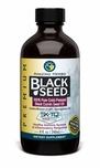 Premium Black Seed Oil - 8oz
