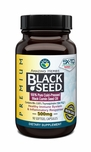 Premium Black Seed Oil Softgels