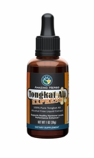 Tongkat Ali Liquid Extract -1oz