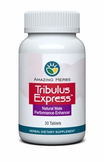 Tribulus Express 1000mg Tablets