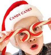 10 Festive Ways to Incorporate Christmas Candy Canes Into Your Holiday Season