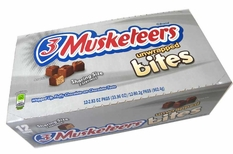 3 Musketeer Bites 12 Count Box