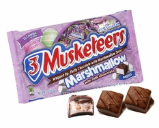 3 Musketeers Marshmallow Bites 9oz