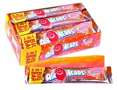 Air Heads Big Bar Pink Lemonade/Orange 24ct
