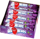 Air Heads Grape 36 Count
