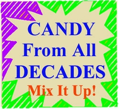 All Decades Nostalgic  ( Mix it up!)