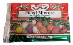All Filled Mixture  9oz Old Fashion Hard Candy