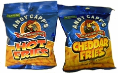 Andy Capp's Cheddar Fries