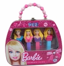 Barbie Pez Gift Tin