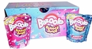 Bazooka Bubble Juice Bubble Gum Nuggets 18ct