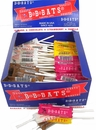 BB Bats Taffy Lollipops 100ct