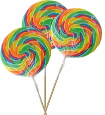 Beat Those Afternoon Blues With Bulk Lollipops