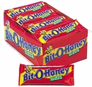Bit O Honey Candy Bar 24ct