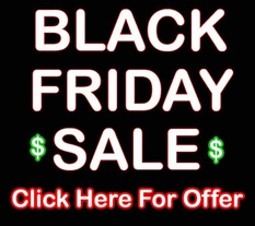 Black Friday Candy Sale