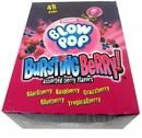 Blow Pop Bursting Berry Assortment 48ct