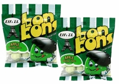 Bon Bon Candy Chew Bites  Apple