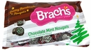 Brach's Chocolate Mint Nougats 12oz