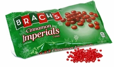 Brach's Cinnamon Imperials 12oz Bag