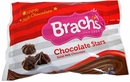 Brach's Solid Milk Chocolate Stars 9.2oz