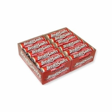 Breath Savers Sugar Free Cinnamon 24CT