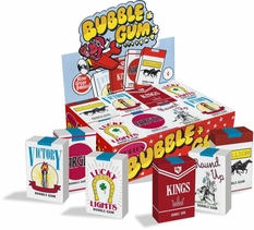 Bubble Gum Cigarettes 24ct