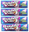 Bubble Yum  18ct - Cotton Candy