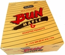 Bun Candy Bar 24ct Maple