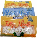 Butter Mints; Jelly Mints; Pastel Mints  12oz Bags