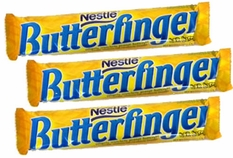 Butterfinger Candy Bar 36ct
