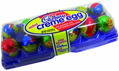 Cadbury Mini Bite Size Eggs 12ct