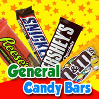 Candy Bars General